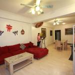 Cruise Homestay, Hualien City