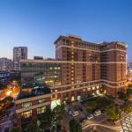 Green Court Serviced Apartment-People's Square