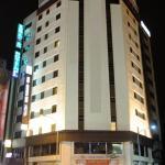 Crown Hotel Taichung,  Taichung