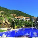 Sanya Lucky Island Holiday Garden Apartment,  Sanya