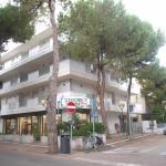 Residence Villa Dei Pini, Rimini