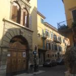 Protezione della Giovane - female hostel, Verona