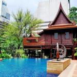 Rose Hotel, Bangkok