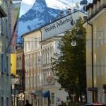 Adlerhof, Salzburg