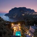 Hotel Villa Brunella,  Capri