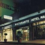 Hotel Manzoni,  Ponte San Giovanni