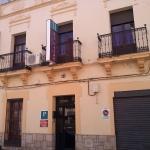Hotel Pictures: Pension El Cesar, Cáceres