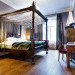 Hotel Hellsten,  Stockholm