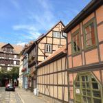 Ferienhaus Brücke,  Quedlinburg