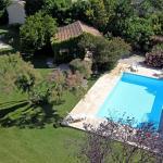 Hotel Pictures: Linguanima - Ceran Provence - B&B, Morières-lès-Avignon