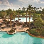 Hilton Orlando Bonnet Creek, Orlando