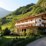 Hotel Garni Partaneshof, Merano