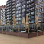 Hotel De Zeebries Budget, Middelkerke
