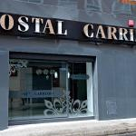 Hotel Pictures: Hostal Carrizo, Elda