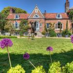 Hotel Pictures: Strattons Hotel, Swaffham