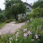 酒店图片: Haus Sanitas, Berg bei Rohrbach