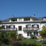 Seemüllnerhaus,  Millstatt
