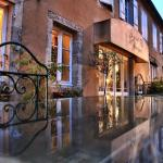Hotel Pictures: Hotel Terminus Figeac, Figeac