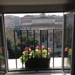 Fanti Rooms, Rome