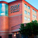 Hotel Pictures: Four Points by Sheraton Winnipeg South, Winnipeg