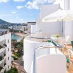 Hotel Pictures: Apartamentos Bon Lloc, Santa Eularia des Riu