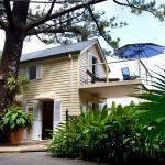 Port Douglas Cottage & Lodge, Port Douglas