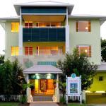 Fotos do Hotel: Verandahs Boutique Apartments, Port Douglas