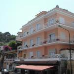 Hotel Nettuno, Diano Marina