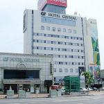 Hotel Crystal Daegu, Daegu