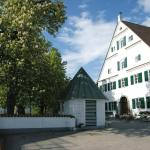 Hotel Pictures: Hotel Munding, Krumbach