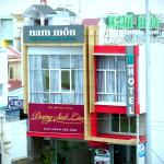 Nam Mon Hotel, Can Tho