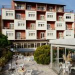 Hotel Robinia, Imperia