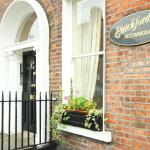Latchfords Townhouse, Dublin