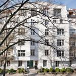 Hotel Garni Kleist am Kurfürstendamm, Berlin