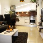 De Luxe Apartment,  Split