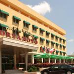 Zdjęcia hotelu: Park Hotel Dryanovo, Drianowo