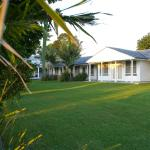 酒店图片: Colonial Court Motor Inn, Kempsey