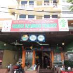 Truc Lam Hotel,  Cat Ba