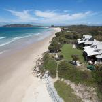 Hotellikuvia: Bluewater on the Beach, Byron Bay