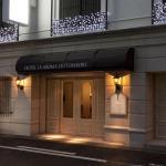 Hotel La Aroma Dotonbori (Adult Only), Osaka