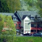 Hotel An der Sauer, Minden
