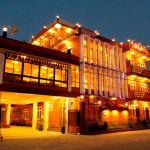 Inle Apex Hotel, Nyaung Shwe