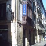 Pensión la Marinera, San Sebastián