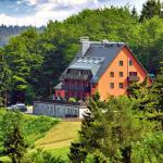 Hotel Pictures: Hubertusbaude, Waltersdorf