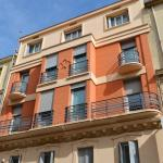Hotel Colisee - Verdun,  Montpellier