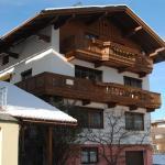 Fotos del hotel: Haus Holaus, Aschau