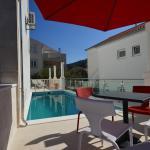 Rezidence Castello Apartments, Korčula