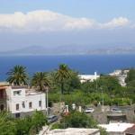 Villa Daniele, Ischia
