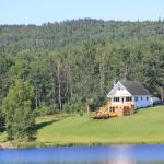 Hotel Pictures: Aux Saveurs du Lac, La Doré