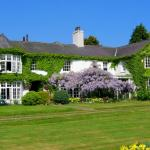 Glyn Isa Country House B&B, Conwy